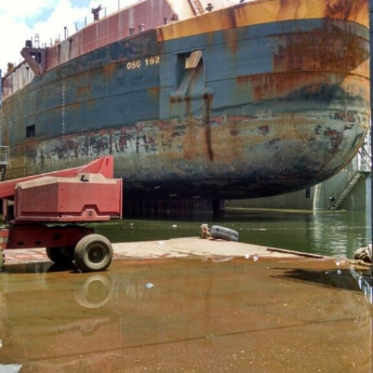 SONS Marine & Industrial Inc. image 5