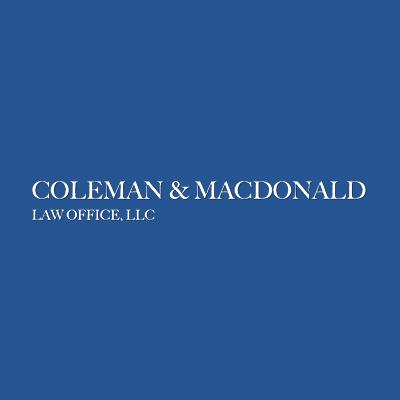 Coleman & MacDonald Law Office