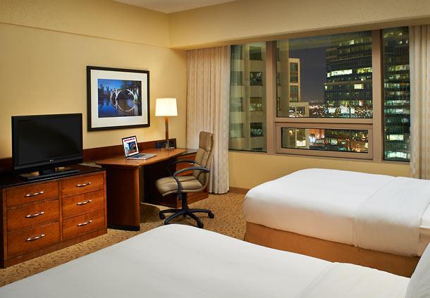 Minneapolis Marriott City Center image 2
