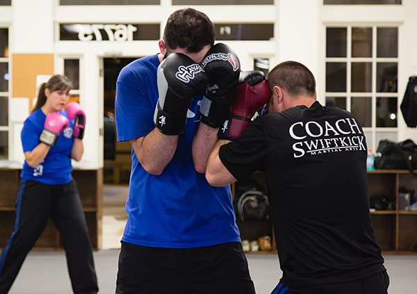 Swiftkick Martial Arts image 4