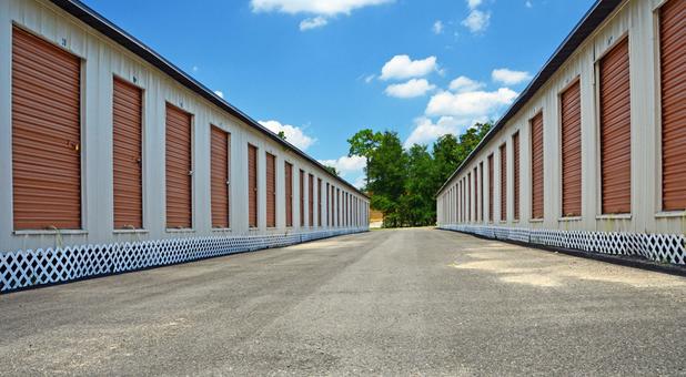 Storage Zone - Hannon Mill image 2