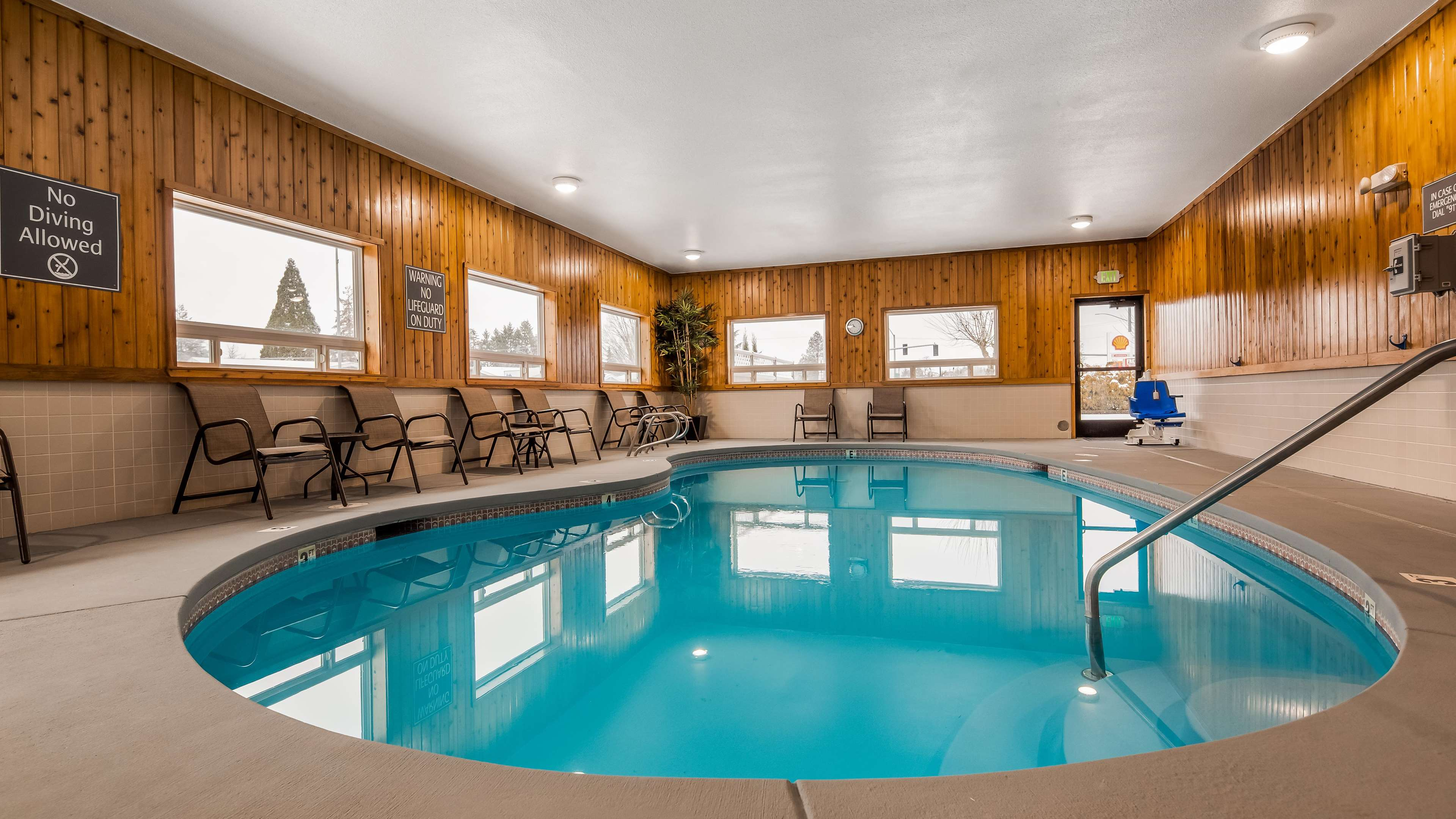 Best Western McMinnville Inn image 24