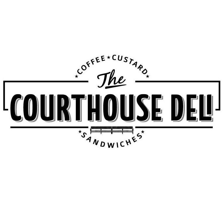 The Courthouse Deli & Whit's Frozen Custard