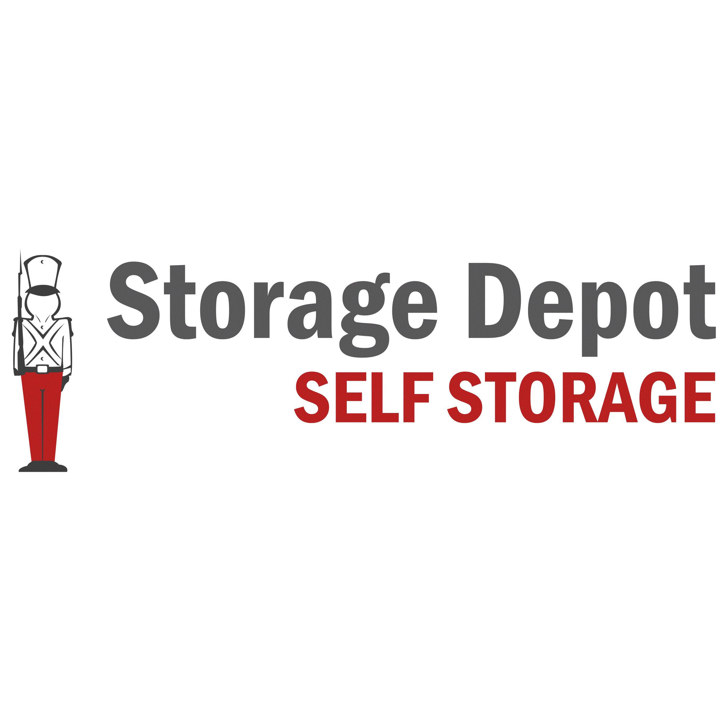 Storage Depot - Harrisburg, PA - Self-Storage