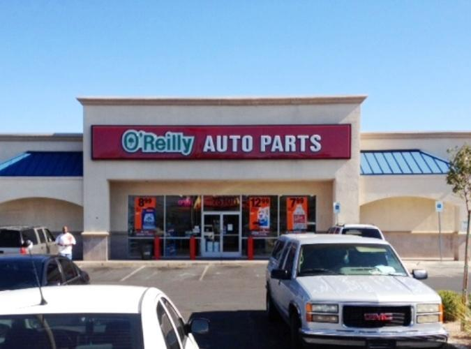 o 39 reilly auto parts 7510 west washington ave las vegas nv. Black Bedroom Furniture Sets. Home Design Ideas