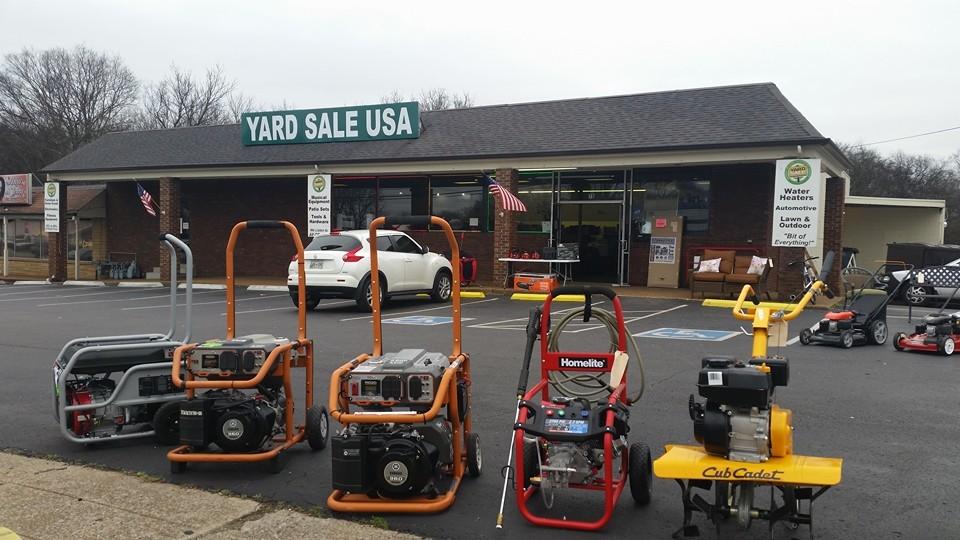Yard Sale USA image 0