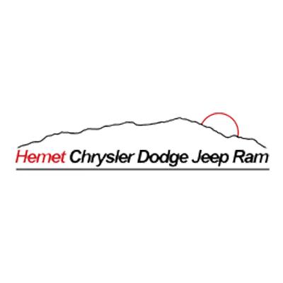 Hemet Chrysler Dodge Jeep Ram image 0