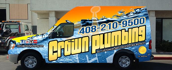 Crown Plumbing image 1