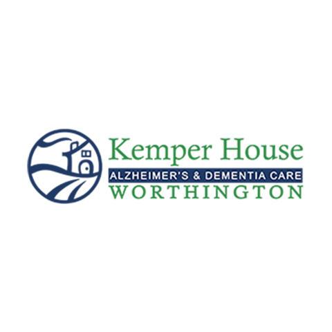 Kemper House Worthington