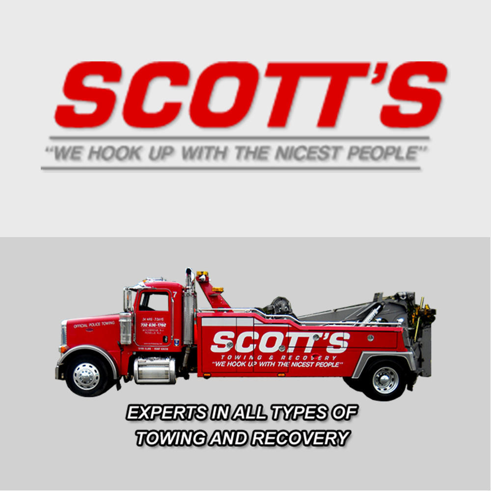 Scott's Towing & Recovery image 16