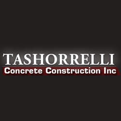Tashorrelli Concrete Construction Inc