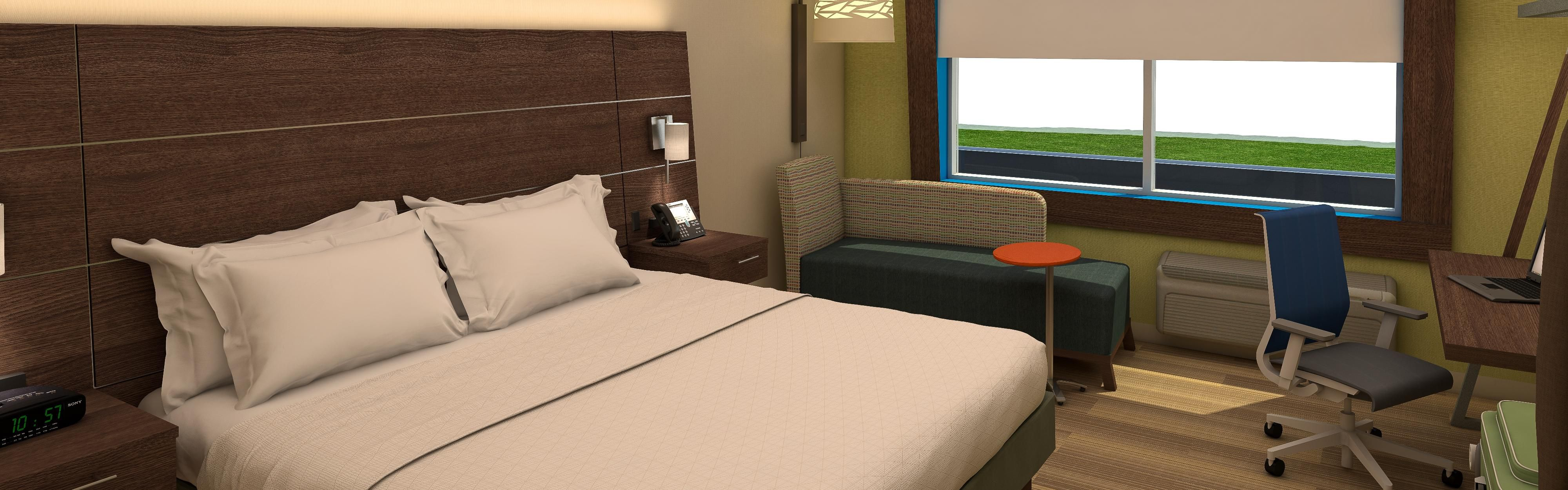 Holiday Inn Express Spring Hill image 1