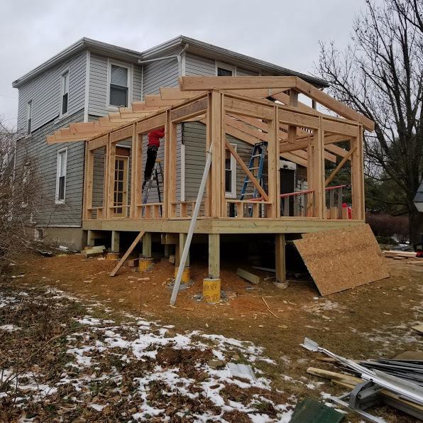 Raab  Construction image 16