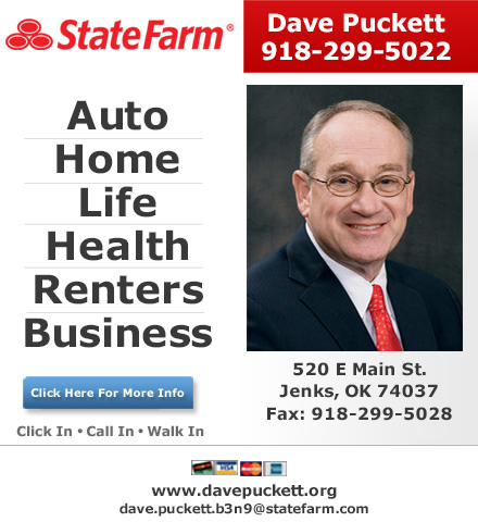 Dave Puckett - State Farm Insurance Agent image 0