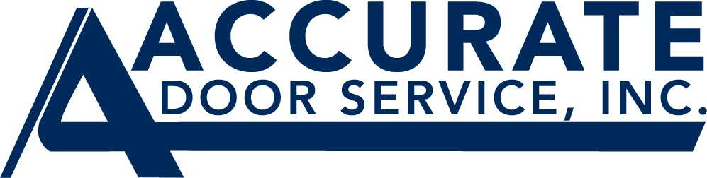 A. Accurate Door Service, Inc. image 1
