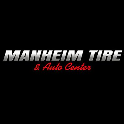 Manheim Tire & Auto Center
