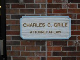 Charles Grile Attorney At Law