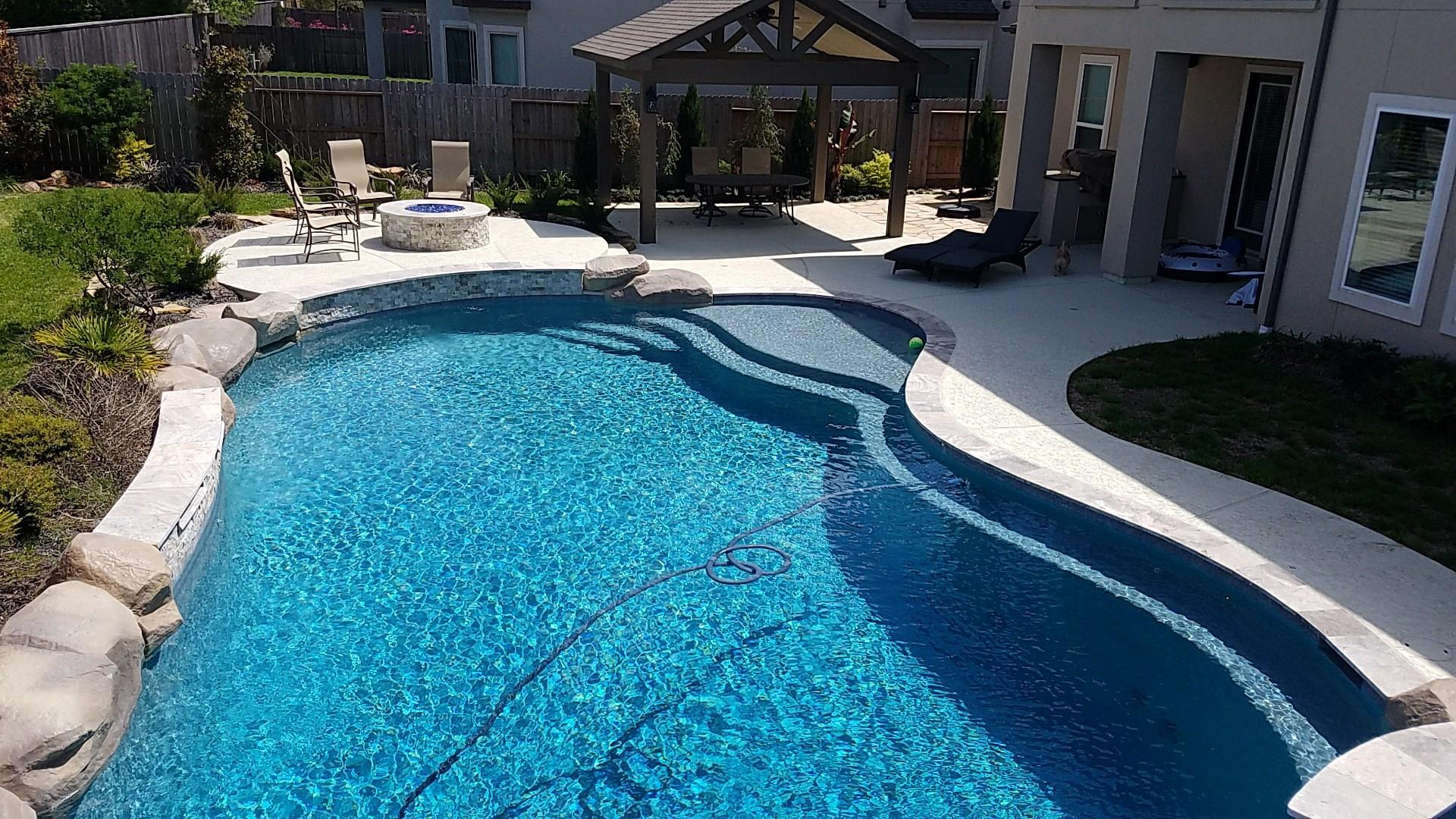 Precision Pools & Spas image 95