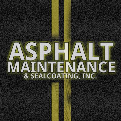 Asphalt Maintenance and Sealcoat Inc