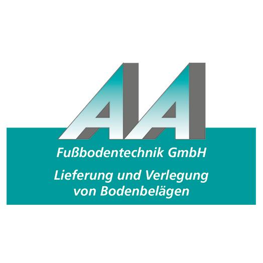 Logo von A & A Fußbodentechnik GmbH