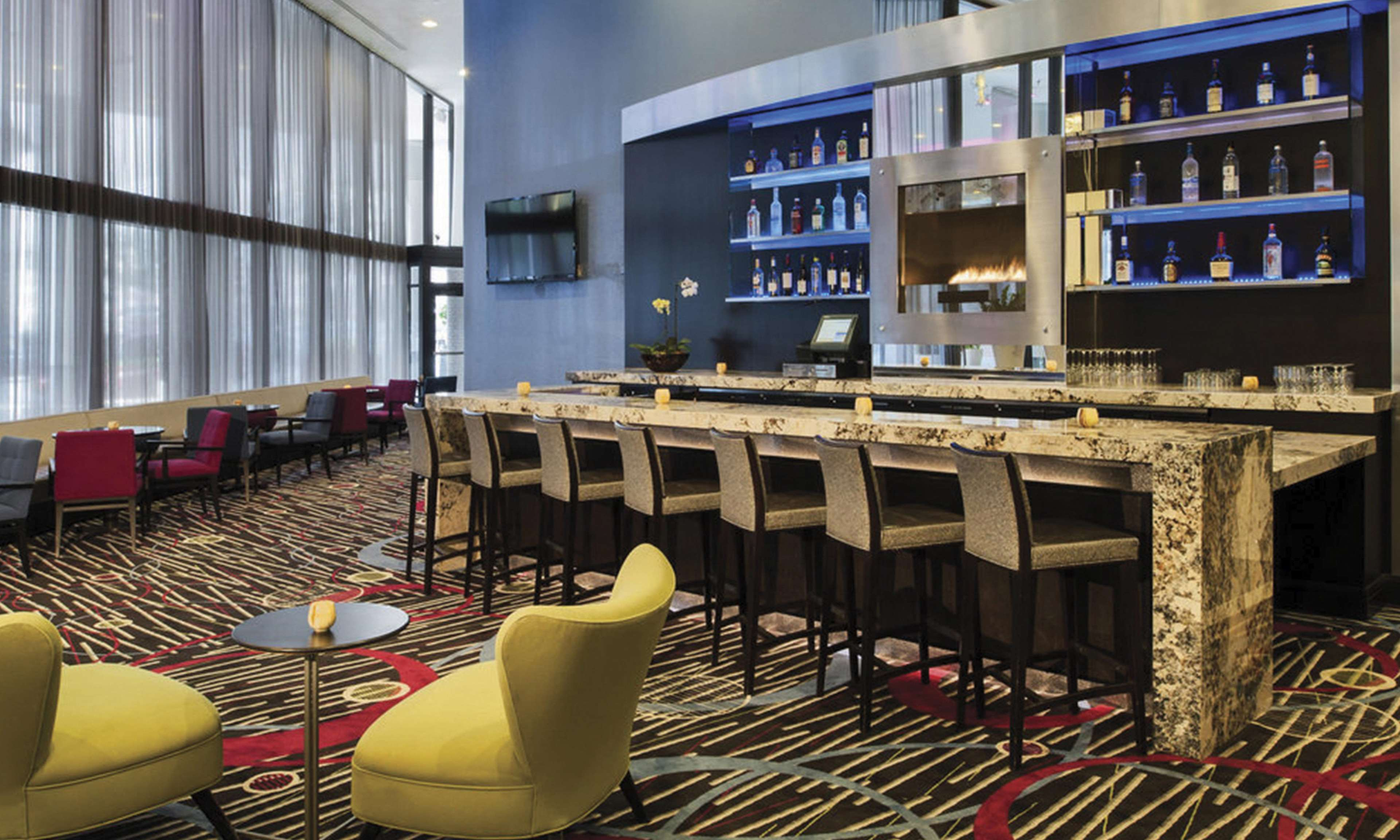 Hilton Grand Vacations Chicago Downtown Magnificent Mile image 13
