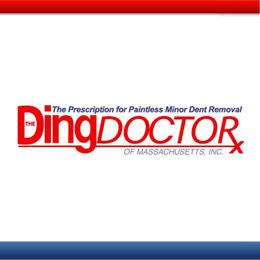 Ding Doctor of Massachusetts