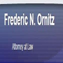 Fred Ornitz