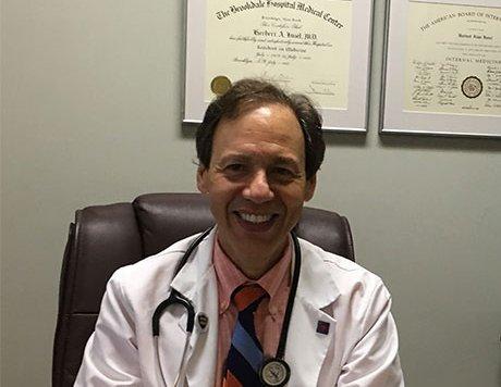 Herbert Insel, MD, FACC image 1