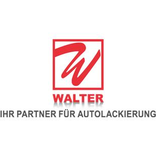 Logo von Walter Lackierungen