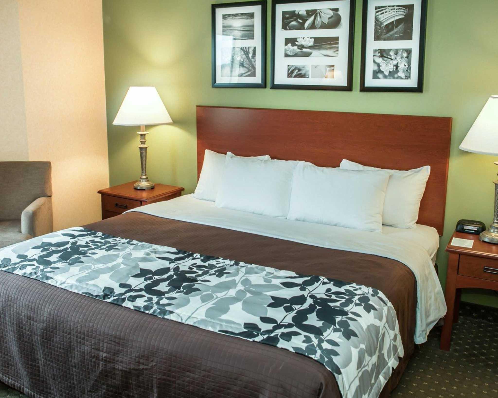 Sleep Inn image 11
