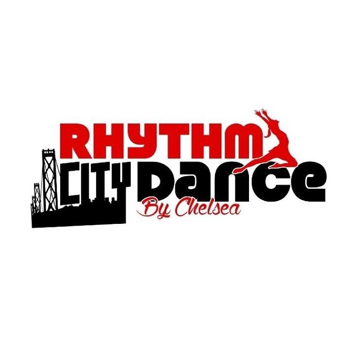 Rhythm City Dance by Chelsea