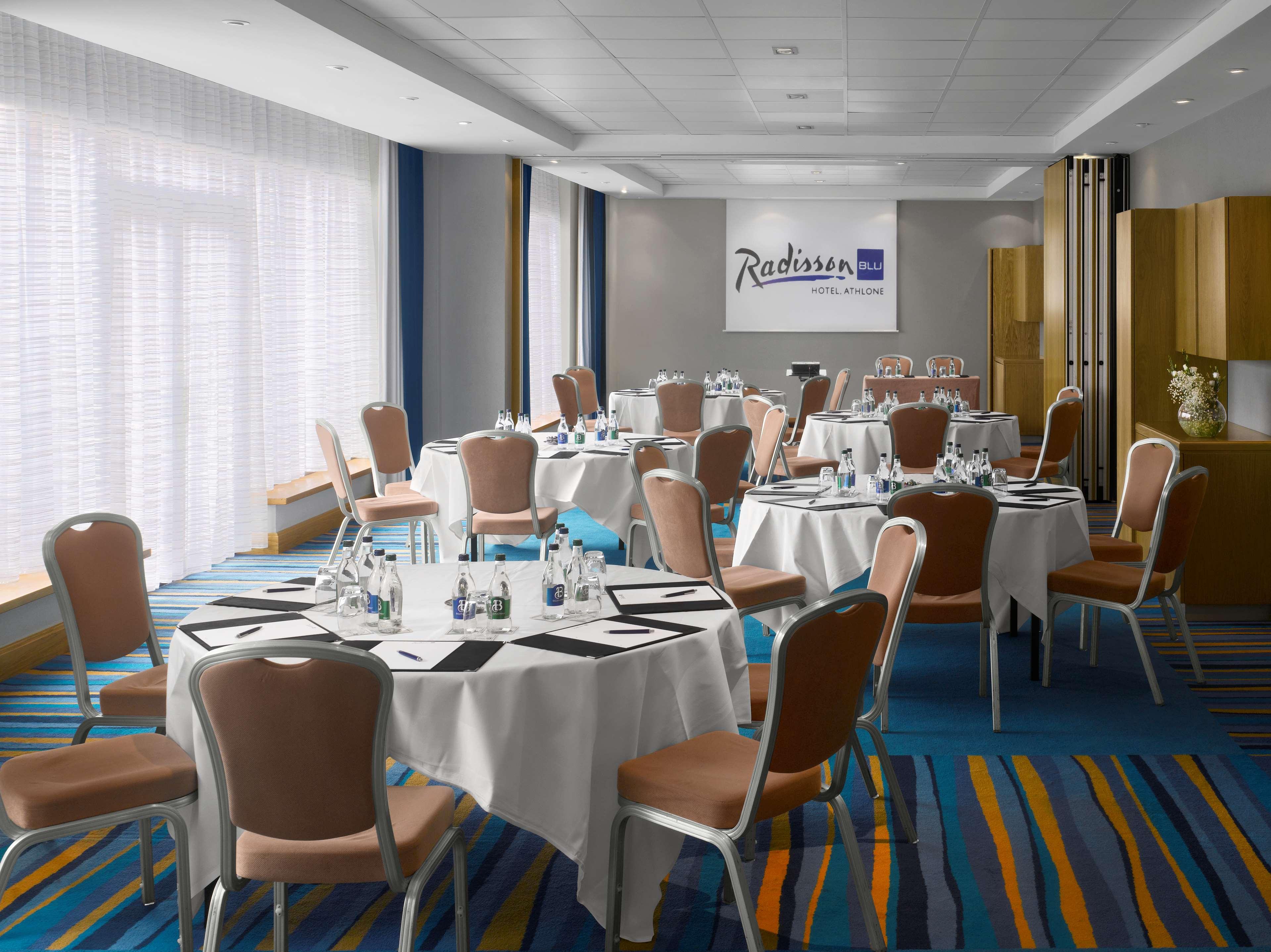 Radisson Blu Hotel, Athlone 12