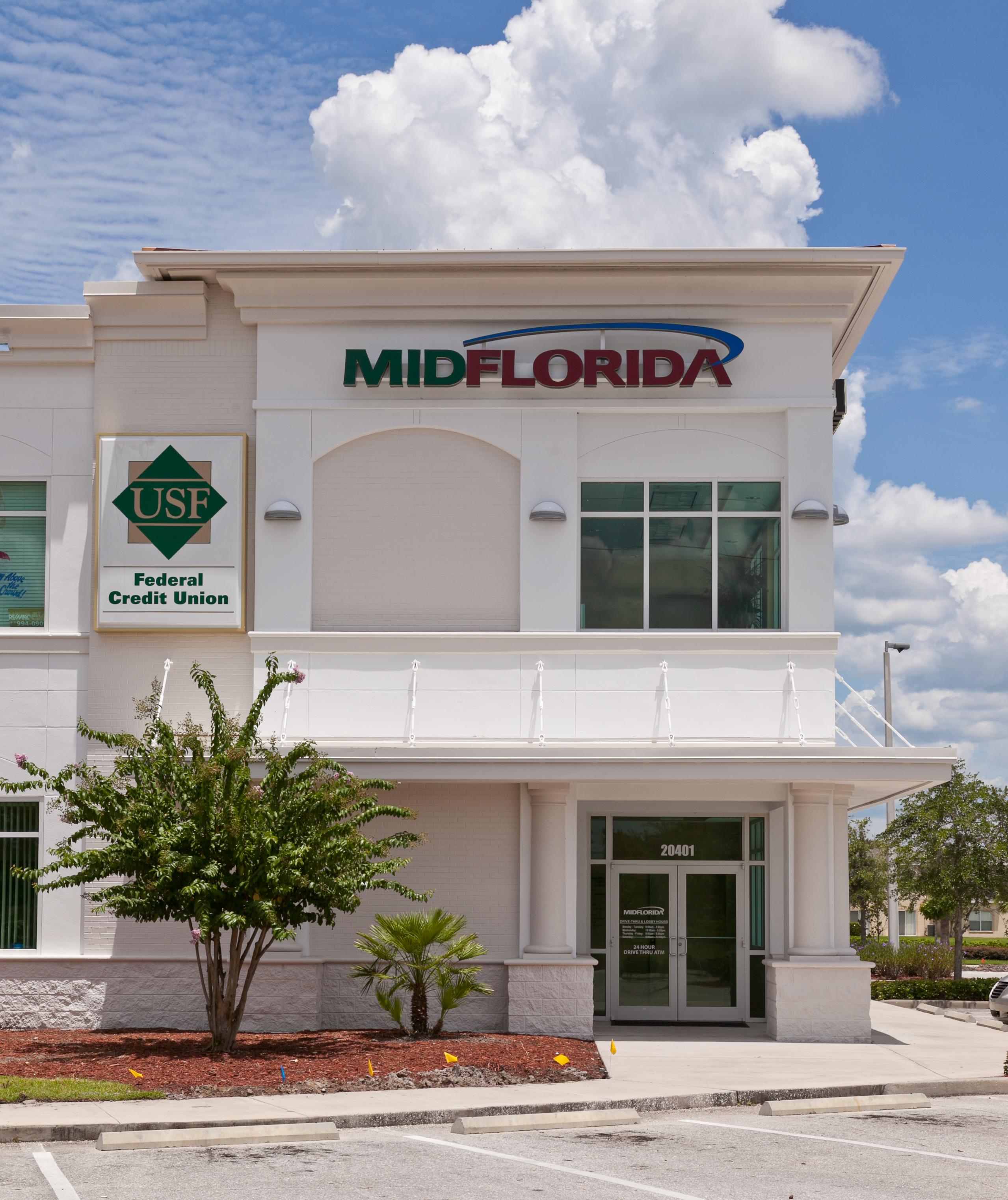 MIDFLORIDA Credit Union image 0