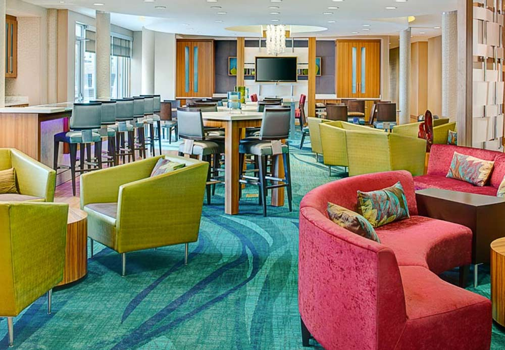 SpringHill Suites by Marriott Dallas Lewisville image 10