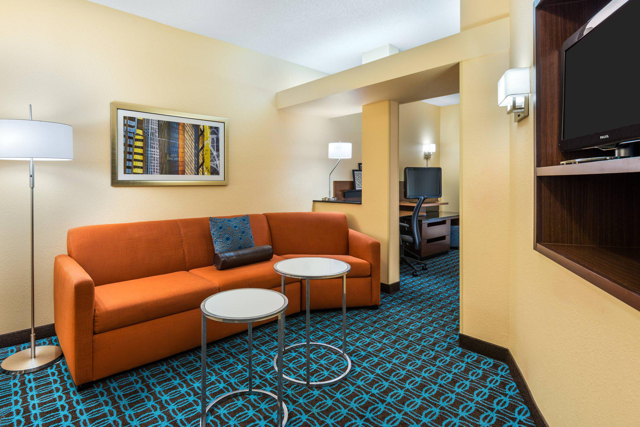Fairfield Inn & Suites by Marriott Clearwater in Clearwater, FL, photo #17