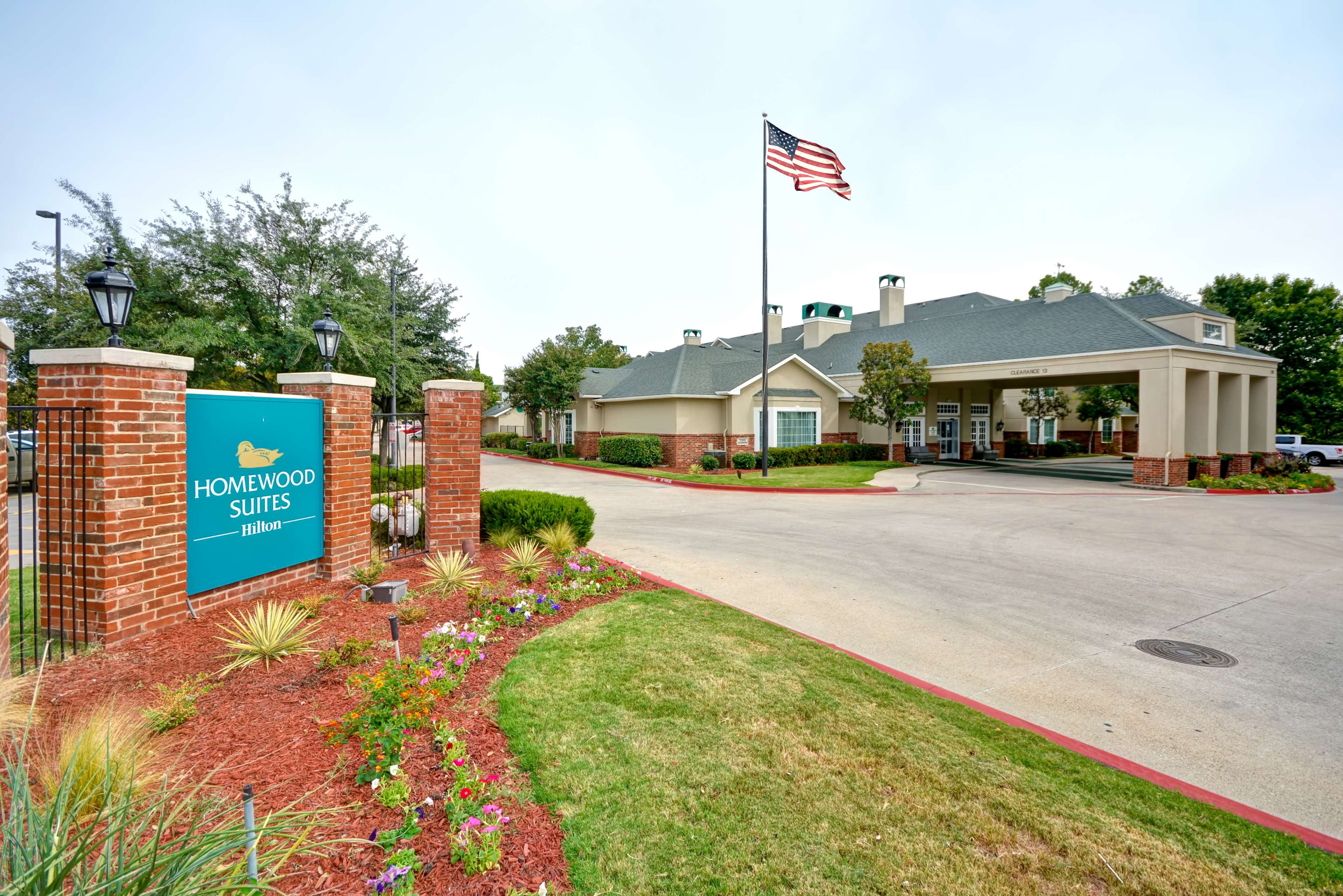 Homewood Suites by Hilton Dallas-Lewisville image 0