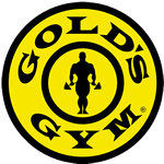 Gold's Gym - ad image