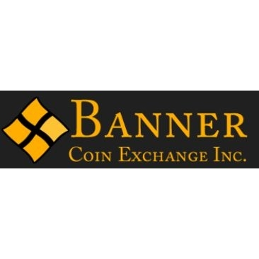 Banner Coin Exchange