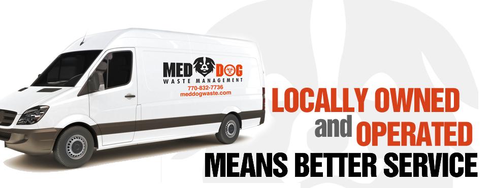 Med Dog Medical Waste Management image 4