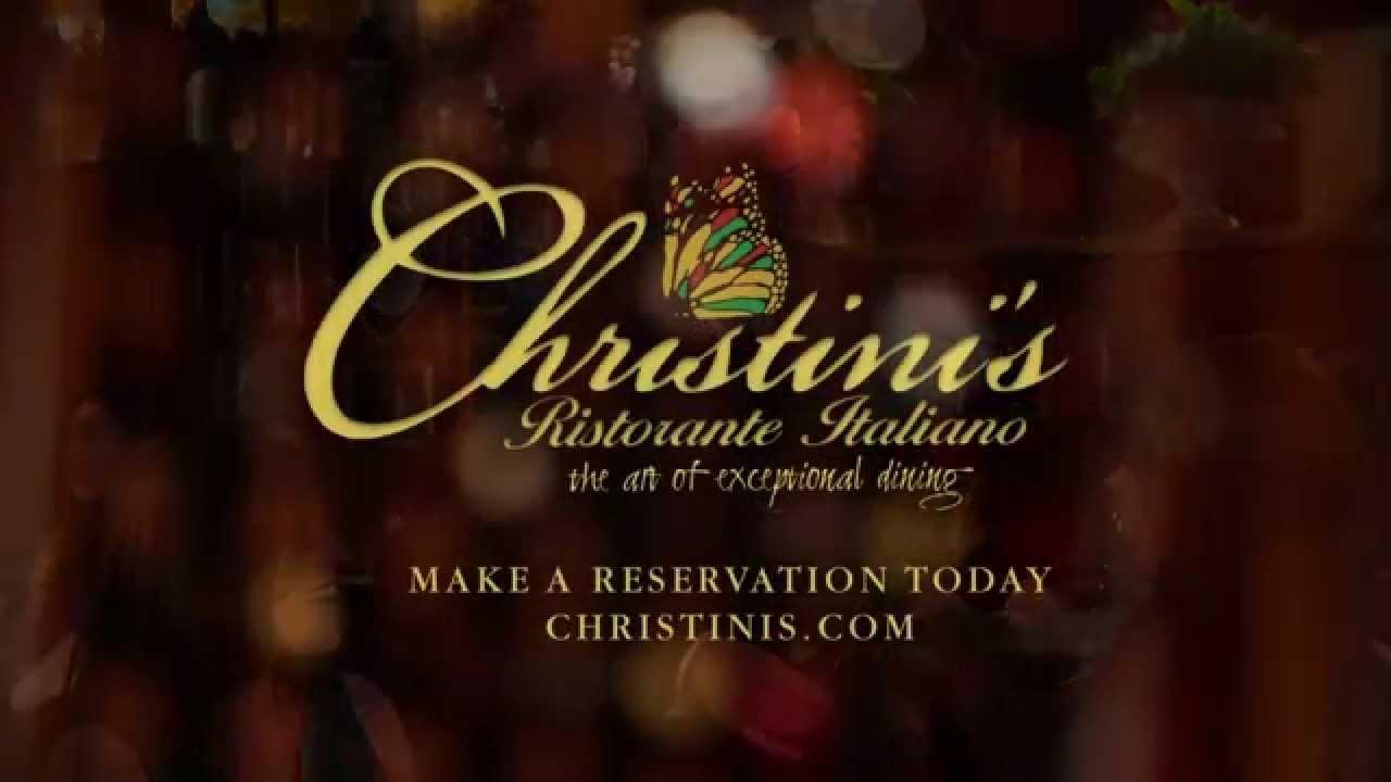 Christinis Ristorante Italiano - Orlando, FL