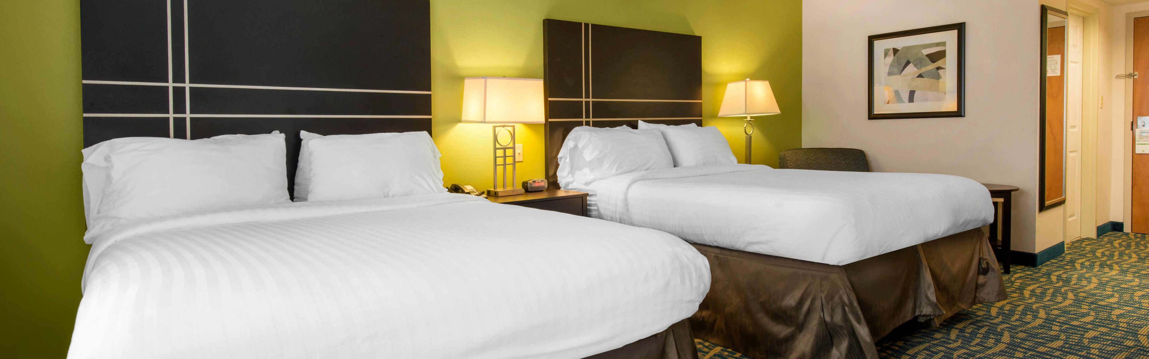 Holiday Inn Savannah S - I-95 Gateway image 1
