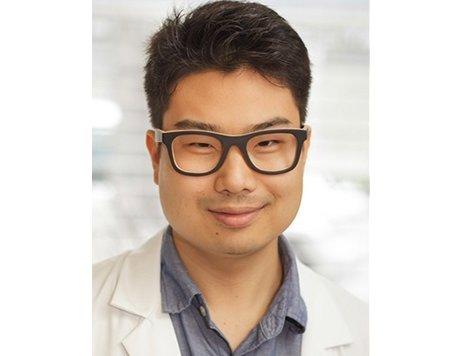 Optoid Print3d Eyewear & Primary Eyecare: James Kim, OD, FAAO image 0