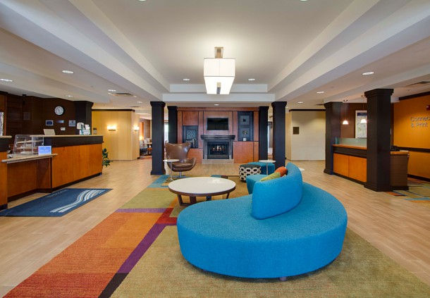 Fairfield Inn & Suites by Marriott Clermont image 1