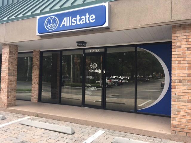 Allstate Insurance Agent: Jeffrey A. Paglialonga image 1
