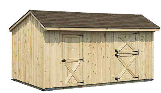 Absolutely Amish Structure image 3