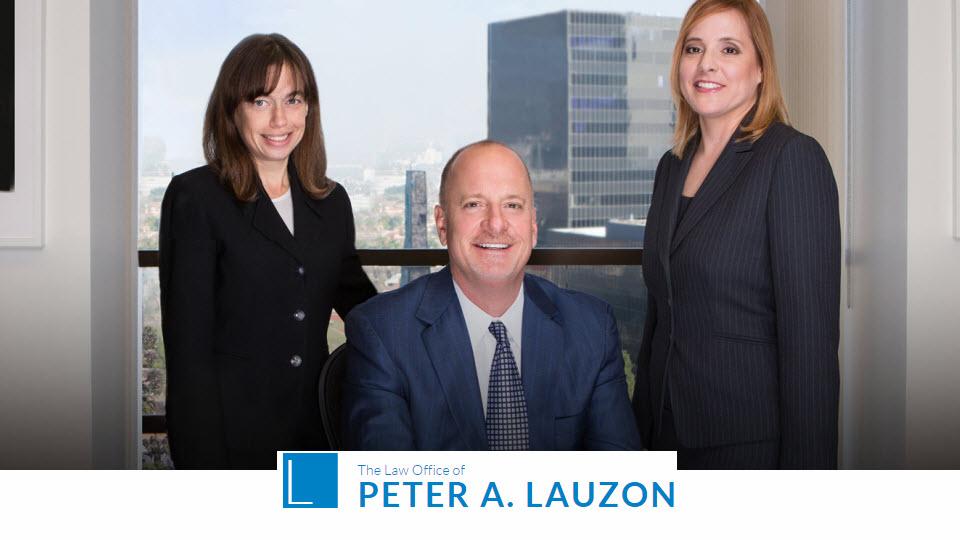 Law Office of Peter A. Lauzon, APLC image 1