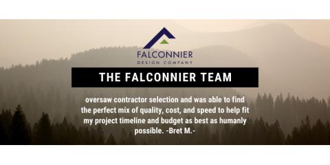 Falconnier Design Company