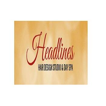 Headlines Design Studio & Day Spa