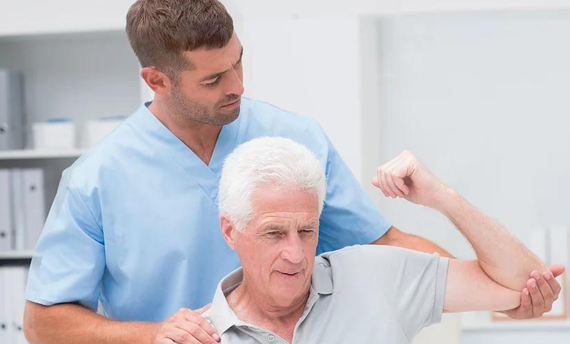 South Hampton Nursing and Rehabilitation Center image 1