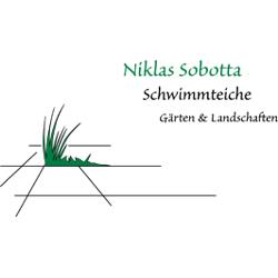 Logo von Niklas Sobotta Garten- und Landschaftsbau